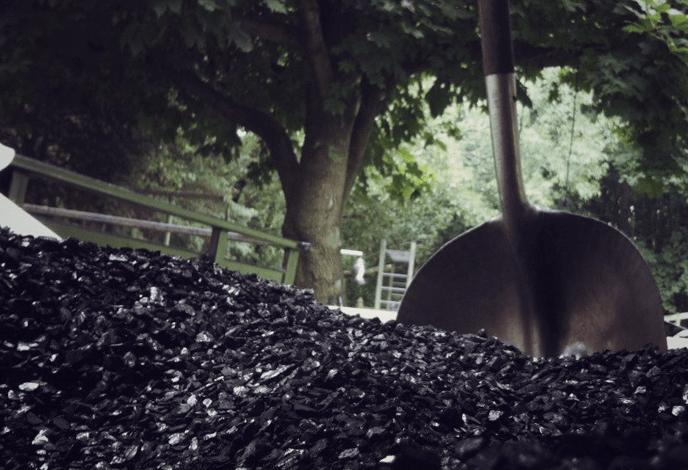 Уголь марки антранцит