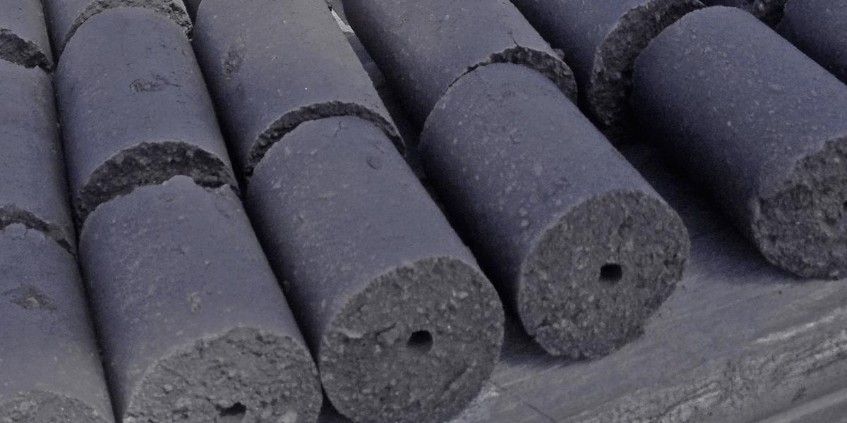 Уникальная разработка из Швеции: углеродно-отрицательное биологическое топливо