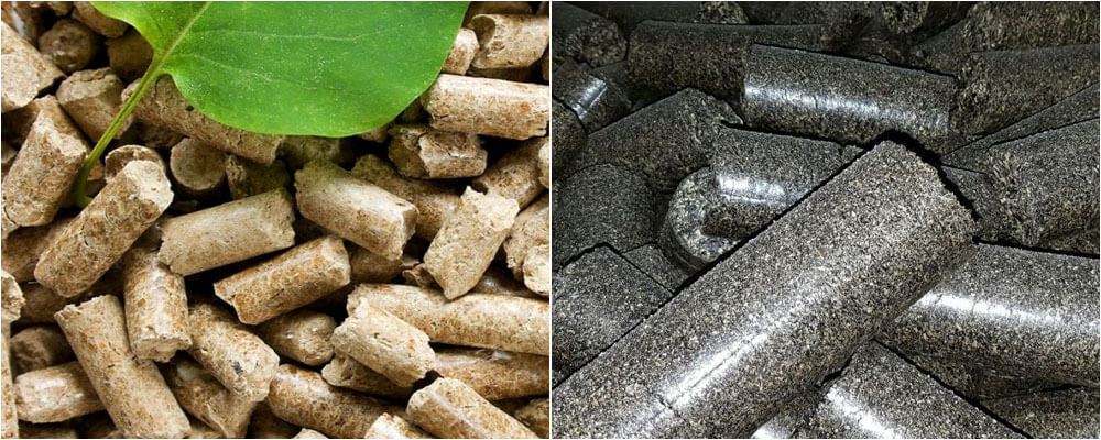 Какие сертификаты качества твердого биотоплива предоставляют при поставке?