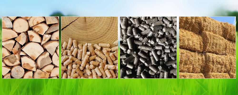 Объемы потребления твердого биотоплива в Украине