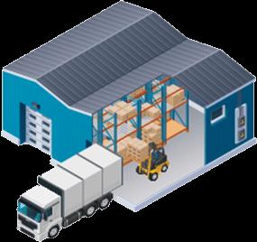 Изображение_Стафіровка, розвантаження-навантаження товару в контейнери_3106